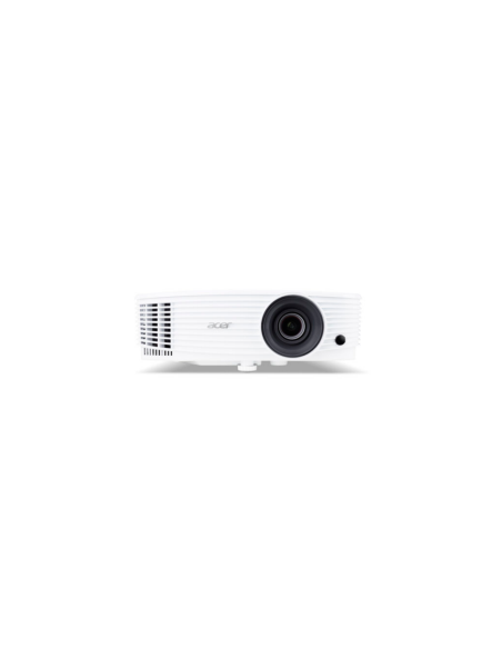 Acer P1155 data projector Ceiling-mounted 4000 ANSI lumens DLP SVGA (800x600) White Acer MR.JSH11.001 - 3