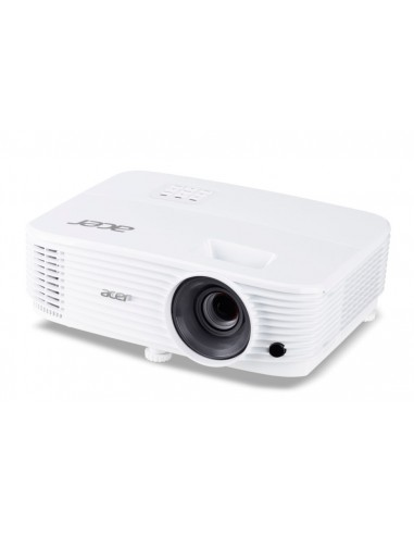 Acer P1255 data projector Ceiling-mounted 4000 ANSI lumens DLP XGA (1024x768) White Acer MR.JSJ11.001 - 1