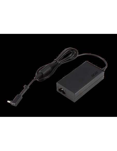Acer AC Adapter 65W virta-adapteri ja vaihtosuuntaaja Sisätila Musta Acer NP.ADT0A.036 - 4