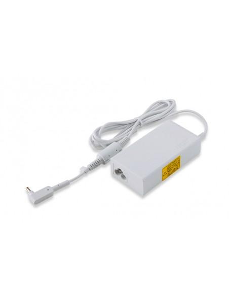 Acer NP.ADT0A.040 eladaptrar inomhus 65 W Vit Acer NP.ADT0A.040 - 1