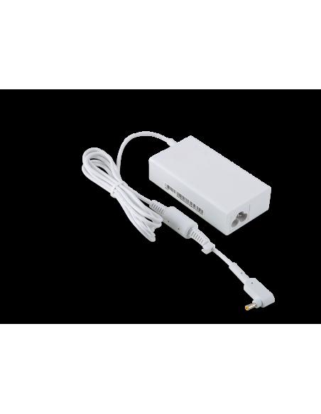 Acer NP.ADT0A.040 virta-adapteri ja vaihtosuuntaaja Sisätila 65 W Valkoinen Acer NP.ADT0A.040 - 2