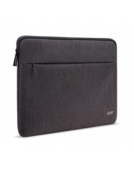 "Acer NP.BAG1A.294 notebook case 35.6 cm (14"") Sleeve Grey Acer NP.BAG1A.294 - 2"