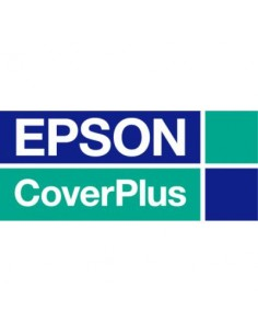 Epson CP04RTBSH620 garanti & supportförlängning Epson CP04RTBSH620 - 1