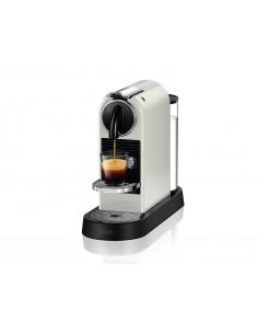 DeLonghi EN167W kaffemaskiner Helautomatisk Espressomaskin 1 l Delonghi EN167W - 1