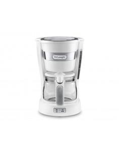 DeLonghi Autentica ICM14011.W kahvinkeitin Täysautomaattinen Suodatinkahvinkeitin 0.65 L Delonghi ICM 14011.W - 1