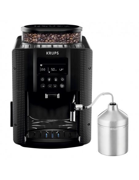 Krups EA 8160 kaffemaskiner Helautomatisk Espressomaskin 1.8 l Krups EA8160 - 1