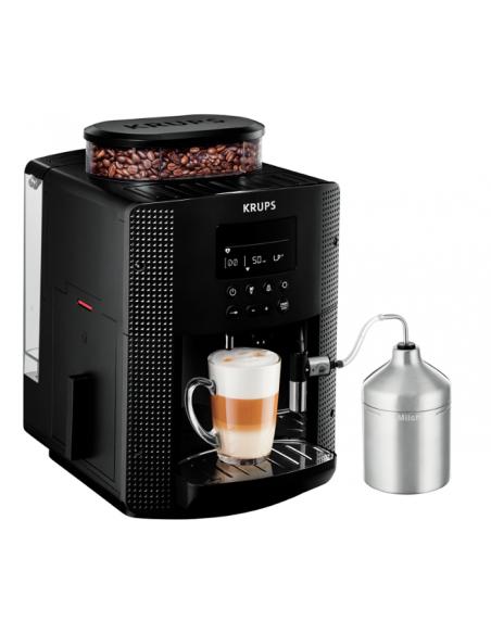Krups EA 8160 kaffemaskiner Helautomatisk Espressomaskin 1.8 l Krups EA8160 - 2