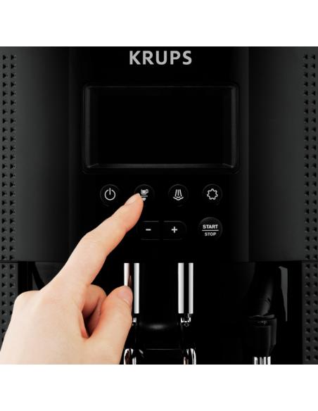 Krups EA 8160 kaffemaskiner Helautomatisk Espressomaskin 1.8 l Krups EA8160 - 4