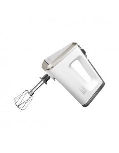Krups GN 9001 Hand mixer 500 W Grey, White Krups GN9001 - 1