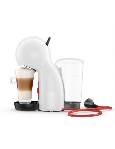 Krups Piccolo XS KP1A01 kaffemaskiner Halvautomatisk Kuddmatad kaffebryggare 0.8 l Krups KP1A01 - 7