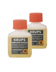 Krups XS900010 home appliance cleaner Coffee makers Krups XS 9000 - 1