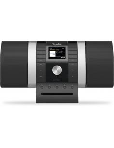TechniSat MultyRadio 4.0 Henkilökohtainen cd-soitin Musta, Harmaa Technisat 0000/3920 - 1