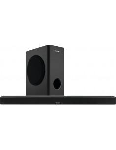 TechniSat AudioMaster SL 900 Musta 2.1 kanavaa 120 W Technisat 0001/9622 - 1