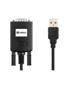 Sandberg USB to Serial Link Sandberg 133-08 - 1