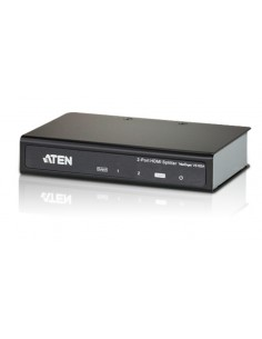 Aten VS182A bilddelare HDMI 2x Suomen Addon 254035 - 1