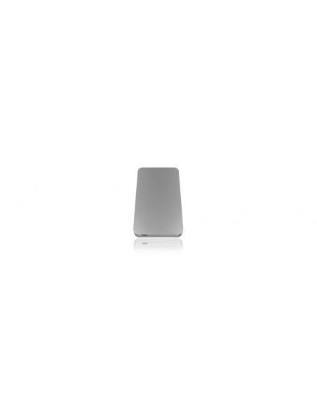 """ICY BOX IB-247-C31 Hölje för lagringsenheter HDD-hölje Antracit 2.5"""" Raidsonic 60426 - 3"""