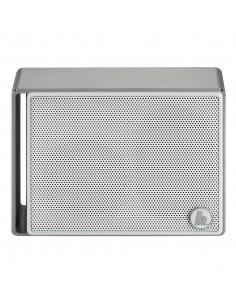 Hama Pocket Steel Bärbar monohögtalare Silver 3 W Hama 173125 - 1