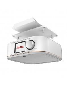 Hama DR350 Kannettava Analoginen & digitaalinen Valkoinen Hama 54864 - 1
