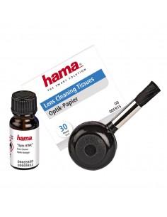 """Hama Cleaning Set Optic """"HTMC"""", 3 parts Hama 5932 - 1"""