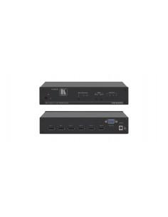 Kramer Electronics VM-24HC bild-switchar HDMI Kramer 10-71007090 - 1