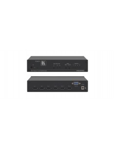 Kramer Electronics VM-24HC videokytkin HDMI Kramer 10-71007090 - 1