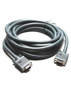 Kramer Electronics C-GM/GM-3 VGA cable 0.9 m (D-Sub) Black Kramer 92-7101003 - 1