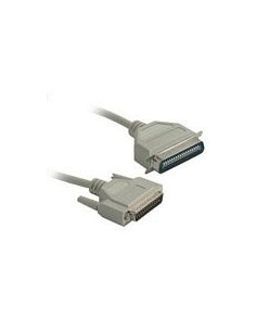 C2G 15m IEEE-1284 DB25/C36 Cable skrivarkablar Grå C2g 81484 - 1