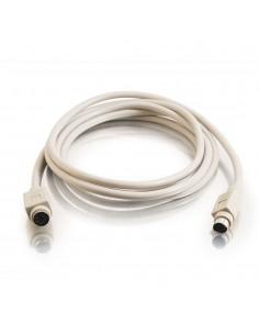 C2G 3m PS/2 Cable PS2-kablar Grå C2g 81490 - 1