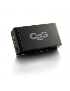 C2G 81698 cable gender changer HDMI DisplayPort Musta C2g 81698 - 1