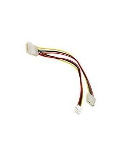 C2G Internal Power Y-Cable C2g 81847 - 1