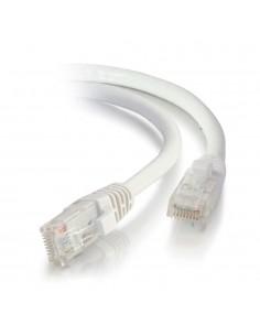 C2G 83261 verkkokaapeli Valkoinen 1 m C2g 83261 - 1