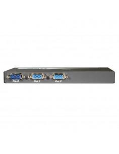 C2G 2-Port UXGA Monitor Splitter/Extender VGA 2x C2g 89012 - 1