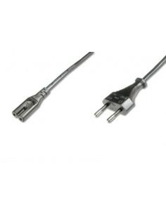 ASSMANN Electronic EU/C7, 1.8m Svart 1.8 m C7 coupler Assmann AK-440104-018-S - 1