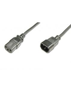 ASSMANN Electronic AK-440201-050-S virtajohto Musta 5 m C13 liitin C14 Assmann AK-440201-050-S - 1