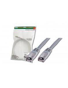 Digitus DK-1521-0025 networking cable Grey 0.25 m Cat5e F/UTP (FTP) Assmann DK-1521-0025 - 1