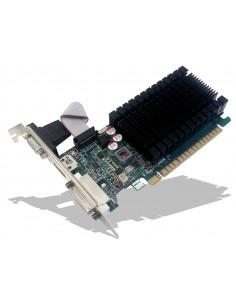 PNY GF710GTLH2GEPB graphics card NVIDIA GeForce GT 710 2 GB GDDR3 Pny GF710GTLH2GEPB - 1