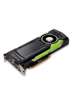 PNY VCQGP100BLK-1 grafikkort NVIDIA Quadro GP100 16 GB High Bandwidth Memory (HBM) Pny VCQGP100BLK-1 - 1