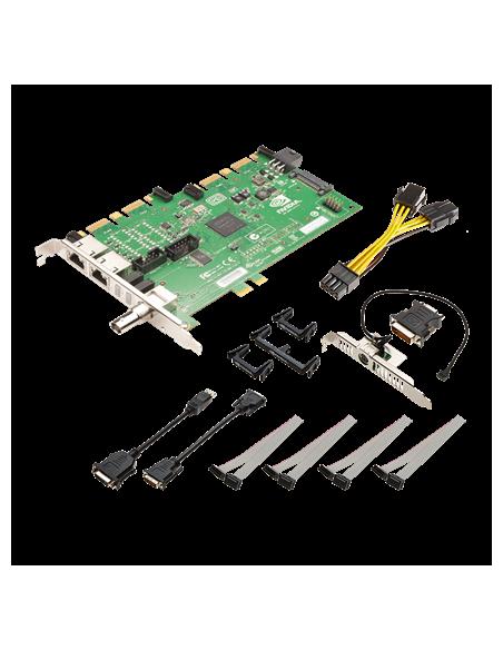PNY NVIDIA Quadro M5000 8GB GDDR5 + Sync Pny VCQM5000SYNC-PB - 3