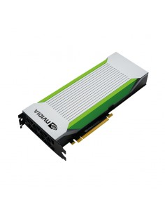 PNY VCQRTX8000PAS-BSP graphics card NVIDIA Quadro RTX 8000 48 GB GDDR6 Pny VCQRTX8000PAS-BSP - 1