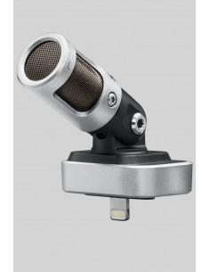 Shure MV88/A mikrofoni Hopea Älypuhelimen Shure MV88/A - 1