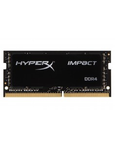 HyperX Impact 16GB DDR4 2933 MHz muistimoduuli 2 x 8 GB Kingston HX429S17IB2K2/16 - 1