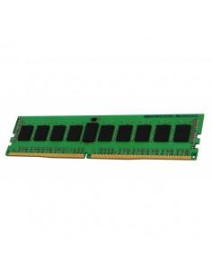Kingston Technology KCP424NS6/4 memory module 4 GB 1 x DDR4 2400 MHz Kingston KCP424NS6/4 - 1