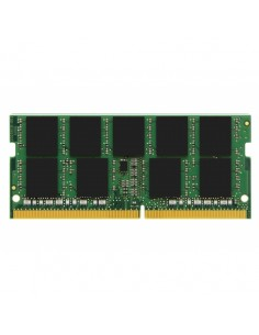 Kingston Technology KCP424SS6/4 muistimoduuli 4 GB 1 x DDR4 2400 MHz Kingston KCP424SS6/4 - 1
