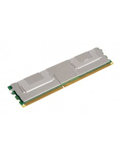 Kingston Technology System Specific memory 32GB DDR3 1866MHz LRDIMM module 1 x 32 GB ECC Kingston KTM-SX318LQ/32G - 1