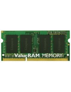 Kingston Technology ValueRAM 8GB DDR3 1333MHz Module muistimoduuli 1 x 8 GB Kingston KVR1333D3S9/8G - 1