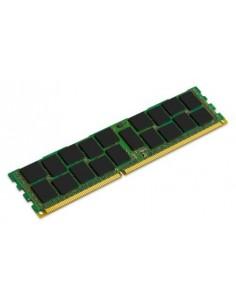 Kingston Technology ValueRAM 16GB muistimoduuli 1 x 16 GB DDR3L 1333 MHz ECC Kingston KVR13LR9D4/16HA - 1