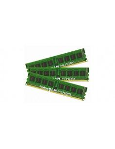 Kingston Technology ValueRAM 24GB DDR3 1333MHz Kit muistimoduuli 3 x 8 GB Kingston KVR13N9K3/24 - 1