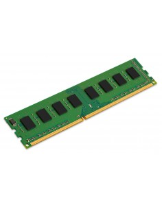 Kingston Technology ValueRAM 4GB DDR3 1600MHz Module muistimoduuli 1 x 4 GB DDR3L Kingston KVR16LN11/4 - 1