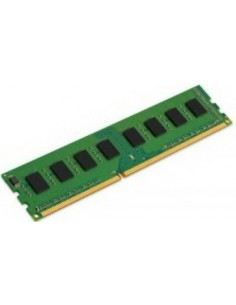 Kingston Technology ValueRAM KVR16LN11/8BK RAM-minnen 8 GB 1 x DDR3L 1600 MHz Kingston KVR16LN11/8BK - 1