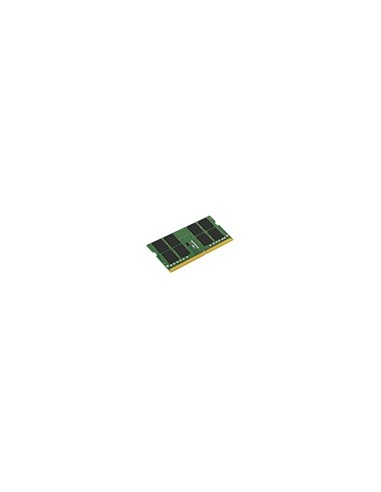 Kingston Technology KVR26S19S8/16 muistimoduuli 16 GB 1 x DDR4 2666 MHz Kingston KVR26S19S8/16 - 1
